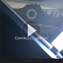 Conversion-omics, Brian Gora